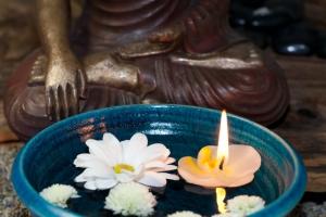 Entspannen und Meditieren